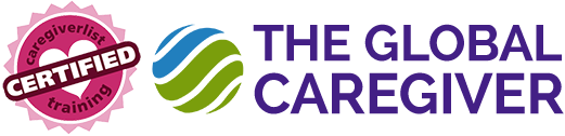 The Global Caregiver, logo