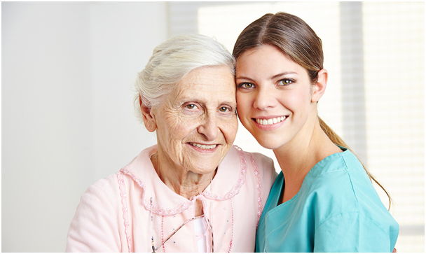 4 Overlooked Benefits Of Being A Full-Time Caregiver