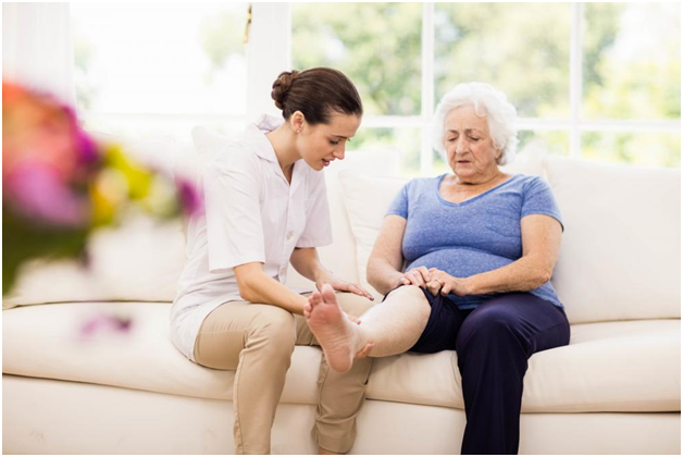 Self-Care Tips For Caregivers To Get Through Difficult Times