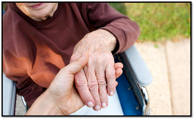 Who Cares for the Caregiver? How to be balanced as a Caregiver