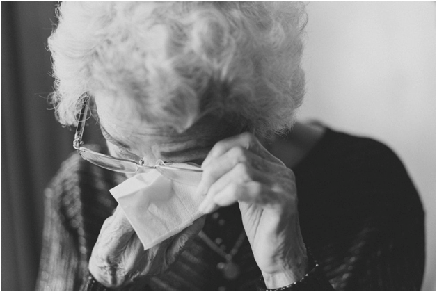 Handling Anxiety and Agitation in Alzheimer's Patients